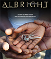 The Albright Reporter