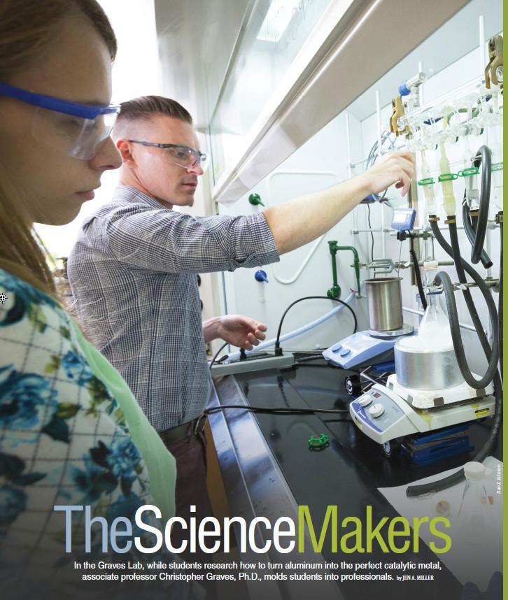 sciencemakers